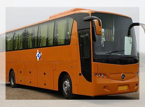 Bus Hire In Delhi| luxury Bus Rental| Luxury Coach Hire | Sehgal Transport