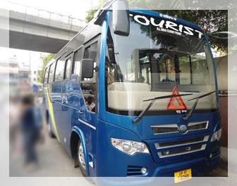 volvo rentsin delhi, volvo travels in delhi, volvo bus bookingin delhi