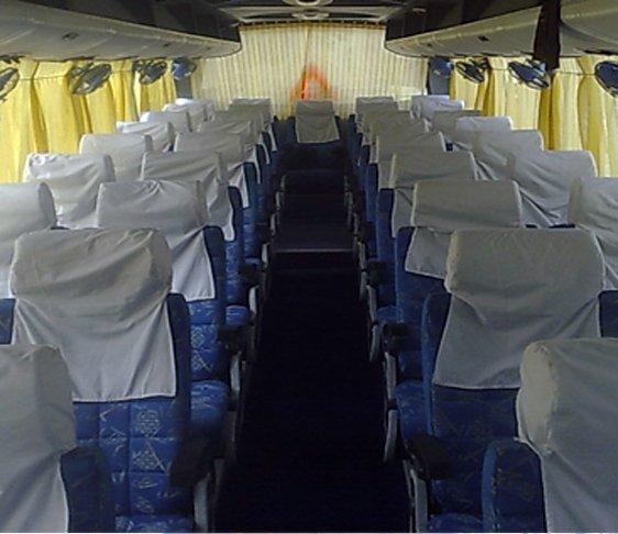 volvo bus in delhi NCR, volvo coach hire in new Delhi, coach bus in west delhi