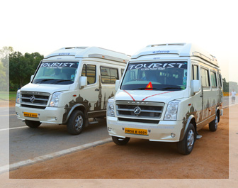 9 seater tempo traveller in new delhi, hire tempo traveller in delhi ncr, tempo traveller on rent in west delhi