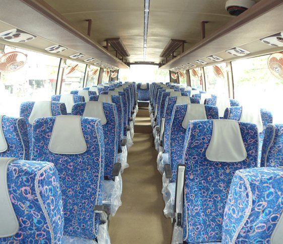 Luxry coach hire in delhi, Coach bus in delhi NCR, Luxury bus in New Delhi