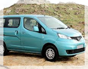 van on rent in west delhi, van rental service in new delhi, hire a van in delhi ncr