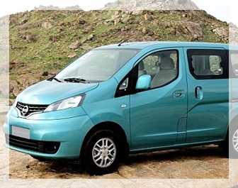 7 seater van on rent in west delhi, van rental service in new delhi, hire a van in delhi ncr