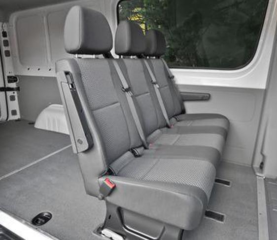 luxury van rental in delhi ncr, rent a van in delhi, passenger van in new delhi