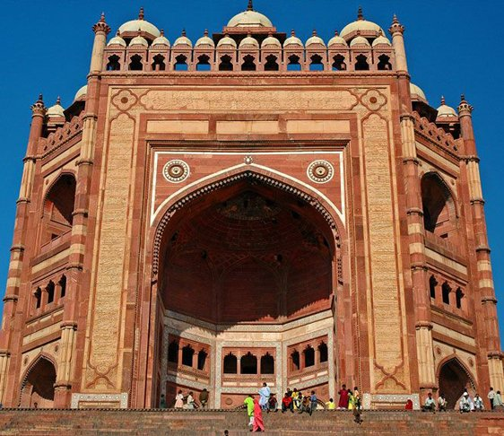 delhi agra tour, Agra tour packages, Red fort tour packages