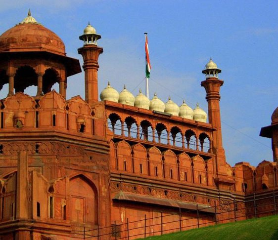 sightseeing in delhi, historical places in delhi, tourist places in delhi
