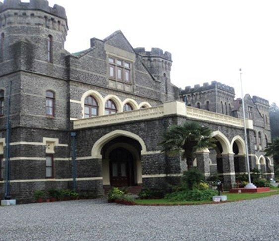 nainital india points of interest, nainital sightseeing, tourist places in nainital