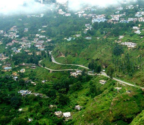 places to visit in nainital, nainital tourist places