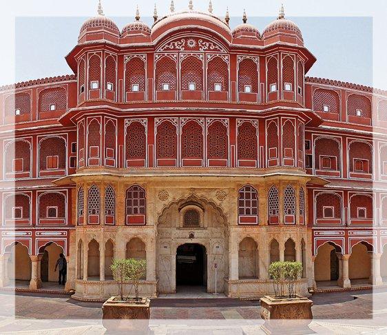 city palace jaipur, jaipur sightseeing, jaipur palace