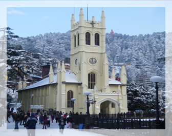 shimla sightseeing, best himachal tour packages,