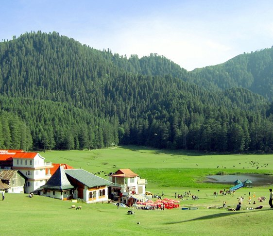 shimla sightseeing, best himachal tour packages