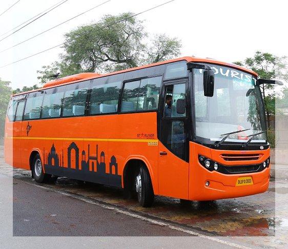 coach rental in delhi, bus on rent in delhi, bus hire delhi, mini bus booking, luxury bus hire India, tourist buses rental, mini bus on rent with Ac