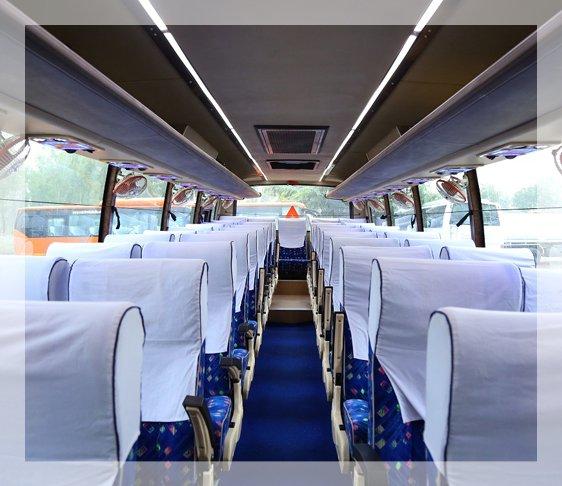 coach rental in delhi, mini bus coach, luxury coach hire