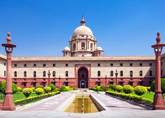 rashtrapati bhavan visit, rashtrapati bhavan in new delhi, rashtrapati bhavan museum