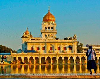 gurudwara in delhi, famous gurudwara in delhi, historical gurudwara in delhi