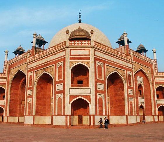sightseeing in new delhi, historical places in delhi, holiday destinations near delhi