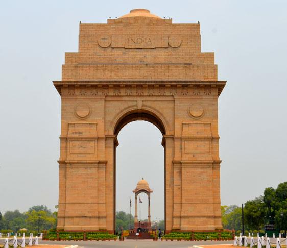delhi historical places, india gate in delhi, delhi sightseeing tour