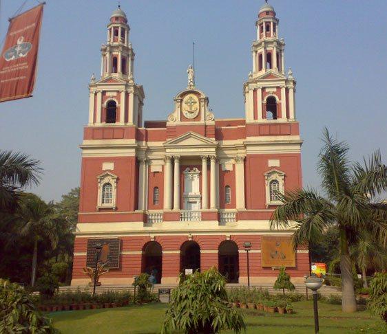 delhi tourist places, spiritual places in delhi, sightseeing in new delhi
