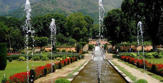 Srinagar tourism, srinagar tour package, places to visit in srinagar, srinagar trip
