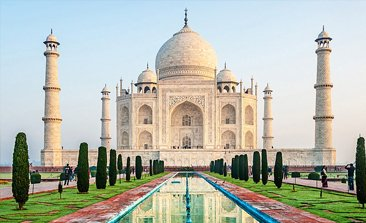 agra sightseeing tour, places to visit in agra, transport companies in india, Sehgal Tourist New Delhi