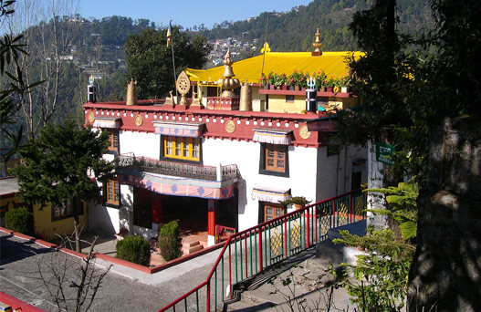 mcleodganj trip, places to stay in mcleodganj, bhagsunath temple in mcleodganj, namgyal monastery in mcleodganj,masroor temple
