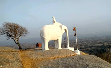 narlai sightseeing, rajasthan points of interest, narlai hills, sehgal tourist