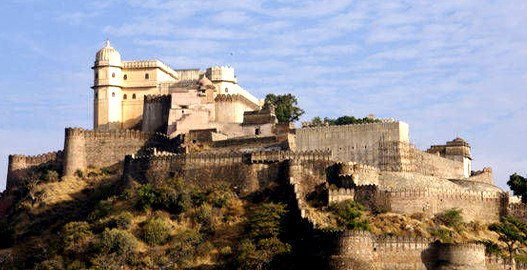 narlai sightseeing, Kumbhalgarh Fort, rajasthan points of interest,aravali tent resort udaipur, sehgal tourist