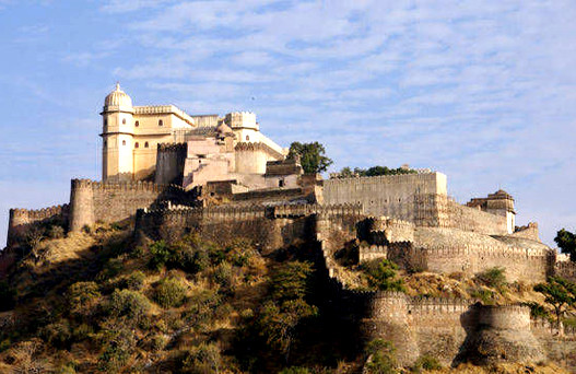 narlai sightseeing, Kumbhalgarh Fort, rajasthan points of interest,aravali tent resort udaipur, sehgal tourist