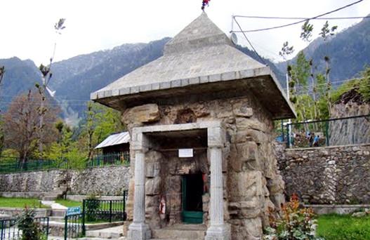 gauri shankar mandir, pahalgam sightseeing, aru valley hotels, srinagar to pahalgam distance , places to visit in pahalgam, betaab valley in pahalgam, delhi to pahalgam bus service