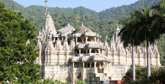 narlai sightseeing, rajasthan points of interest, Jain temples, sehgal tourist