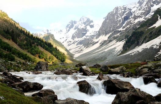 place to visit in Sonmarg, sonmarg sightseeing tour , thajiwas glacier in sonmarg, sonmarg weather , best hotels in sonamarg, volvo bus service from delhi to jammu, Sehgal tourist