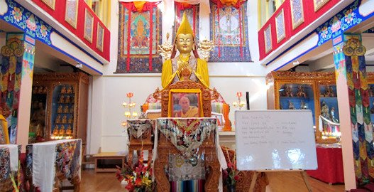 dharamshala tour, Kalachakra Temple in Dharamshala, volvo bus from delhi to dharamshala, delhi to dharamshala bus,Triund Hill McLeod Ganj Dharamshala, best time to visit in dharamshala