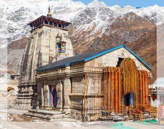 badrinath yatra, kedarnath dham, do dham yatra package, haridwar to kedarnath, visit to kedarnath & badrinath, delhi to badrinath bus, badrinath darshan, Badrinath Temple, Bheem Pul in Badrinath, Chota Char Dham, Chota Char Dham Yatra, Kedarnath Temple, Mandakini river in Kedarnath, Delhi To Do Dham Volvo Bus