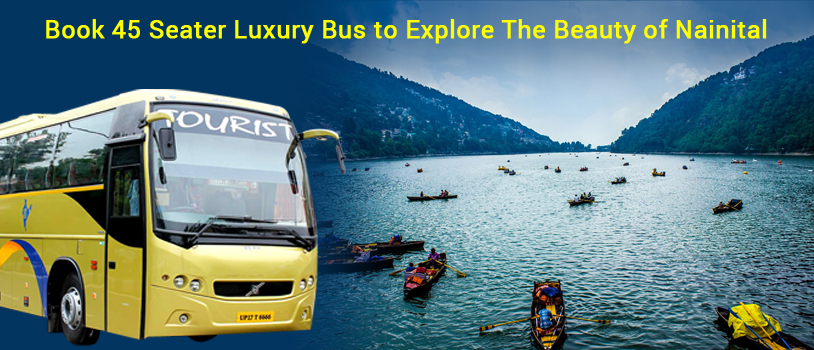 Volvo Bus Booking, Luxury Bus Booking, Bus on Rent in Delhi, Luxury Bus for Rental, Sehgal Transport Service