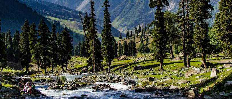 sonmarg sightseeing tour, sonamrg tour, jammu and kashmir tour, places to visit in sonmarg