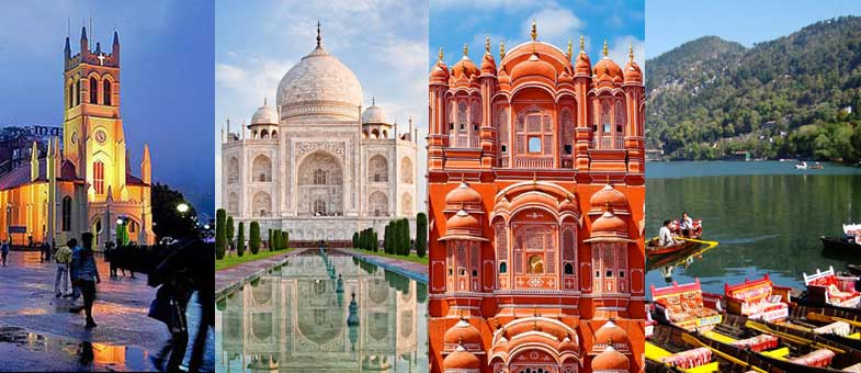 places to visit near Delhi, weekend getaways from delhi, tourist places near delhi, 2 days trip near delhi