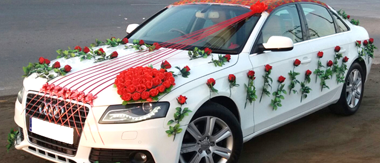 Luxury Car Rental Transport Company For Wedding Sehgal Transport