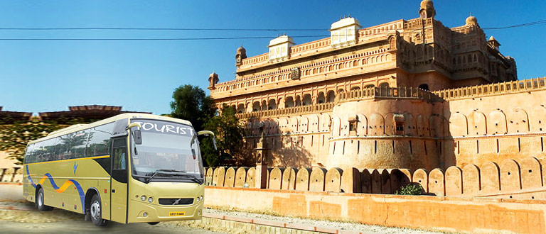 Sehgal Transport | Blog | Sehgal Travels | Volvo Bus Booking