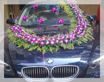 bmw car hire in new delhi, wedding car rental in west delhi, wedding transportation in delhi ncr