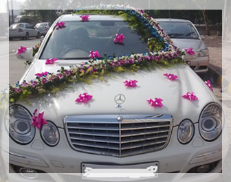 luxury cars on rent in delhi for marriage, mercedes delhi, car hire in delhi