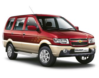 tavera on rent in delhi, car rental services in new delhi, luxury cars on rent in west delhi