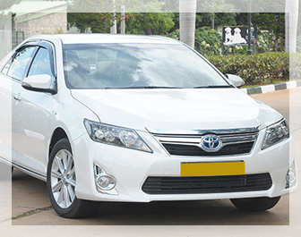New toyota camry in delhi NCR, Car rental in new delhi, Luxury car rental in west delhi